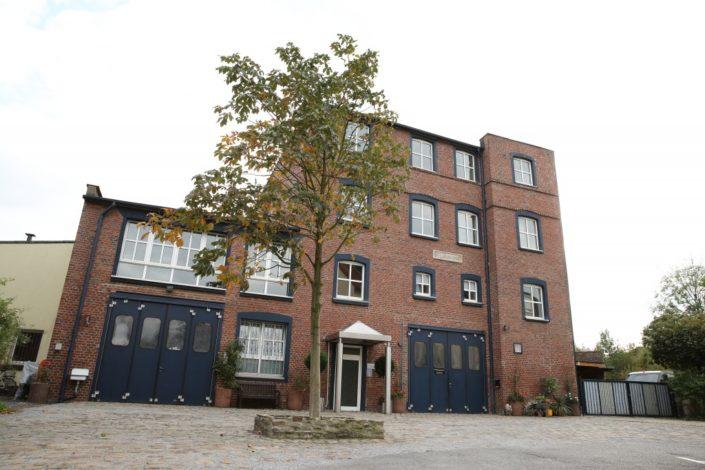 Wohn- und Gewerbeobjekt, Bochum