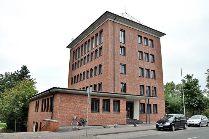 Bürogebäude Hamm