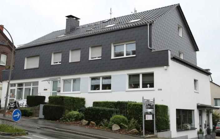 Wohn- und Gewerbeobjekt, Dortmund