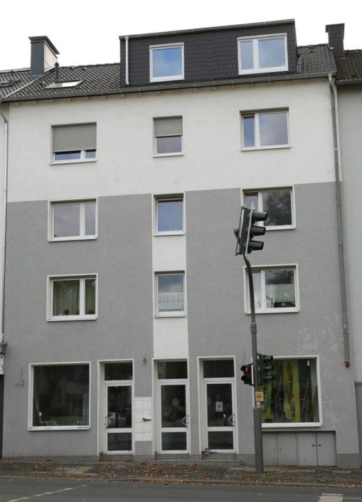 Wohn- und Geschäftshaus, Bochum