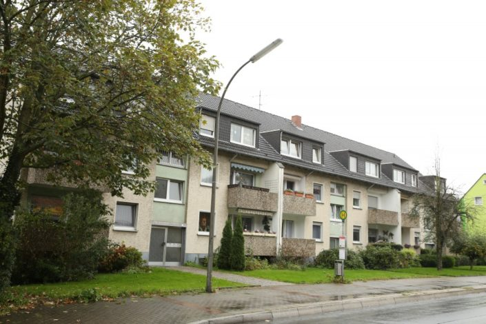 Mehrfamilienwohnhaus, Dortmund
